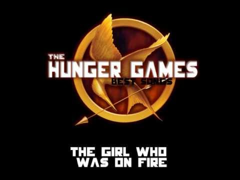 Hunger Games - Best Songs