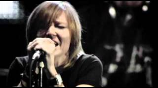 Portishead - Silence (Filmed Live at Coachella Festival 2008)