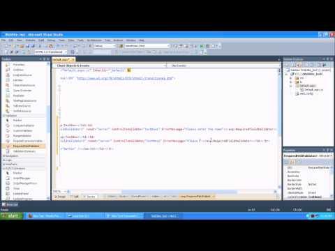 Set Focus Error On Textbox In Asp Net C#