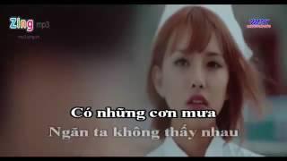 Karaoke Khi Người Mình Yêu Khóc Beat góc Phan Mạnh Quỳnh
