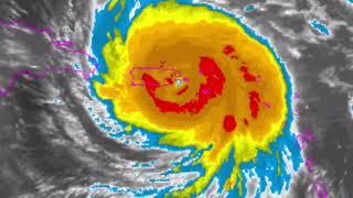 Typhoon Maria path update Storm tracking towards Taiwan