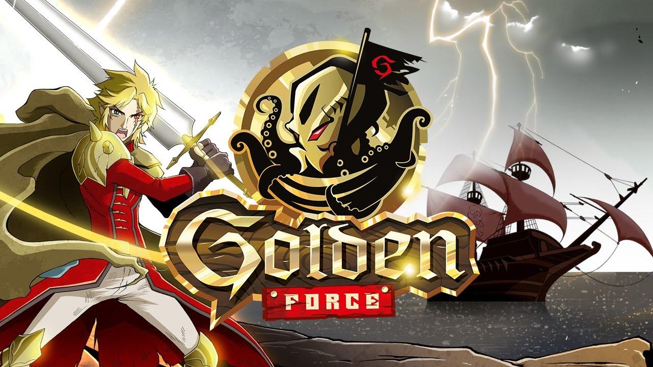 Δείτε το Golden Force