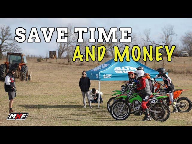 5 Things All New Riders & Parents Should Know | Motocross