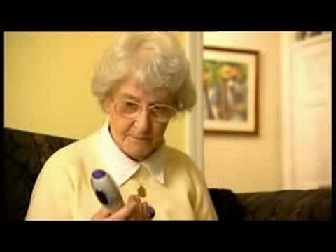 Granny Dildo 64