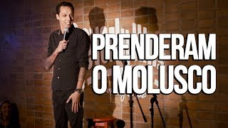 PRISÃO DO LULA - STAND UP COMEDY - NIL AGRA