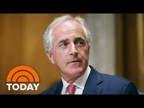 President Donald Trump Could Bring About World War III, Senator Bob Corker Charges | TODAY