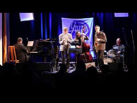 Egri Jazz Klub: BALÁZS JÓZSEF QUINTET FEAT TIM RIES (ROLLING STONES)