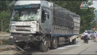 An toàn giao thông: Tai nạn giao thông liên quan đến ô tô tải
