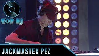 JACKMASTER PEZ e la sua selezione anni