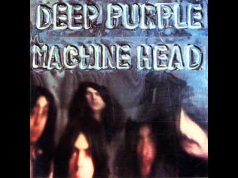 Deep Purple - Lazy (lyrics)