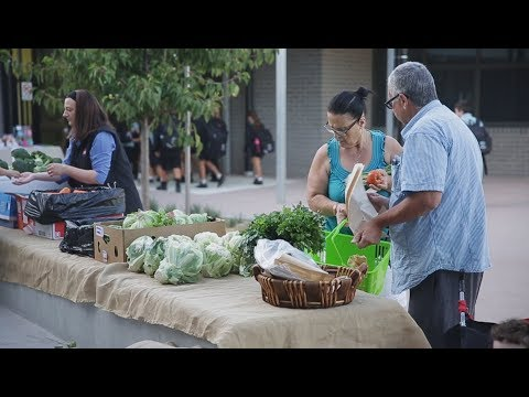 Mernda Community Grocer - Come shop with us!