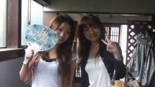 東京から秋田で結婚する二人へのメッセージと動画です。