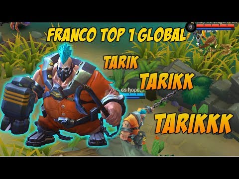 Ini Baru Franco TOP 1 di Dunia Mancing Mania wkwkwk