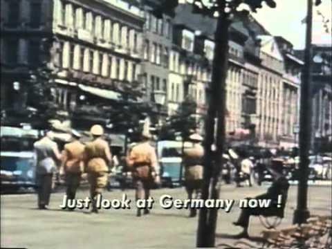People's Century Part 09 1933 Master Race