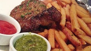 Review Of Milestones Bar And Grill London Masonville Mall London Ontario.