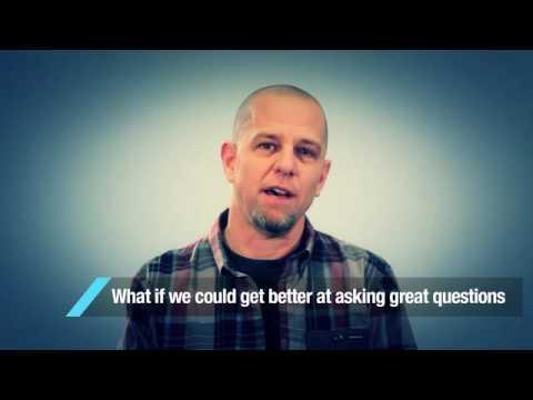 Scott Rubin: Ask good questions