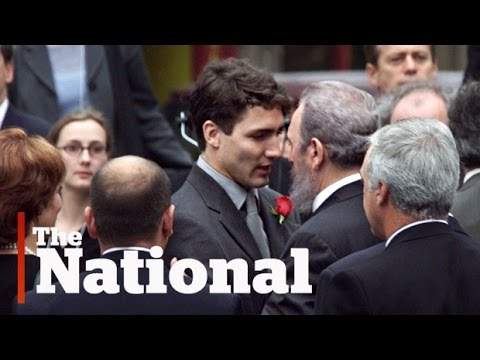 Trudeau Sparks Castro Controversy | Sunday Talk