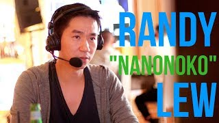 "Randy ""Nanonoko"" Lew Reveals New Triton Hold 'Em Poker Strategies"