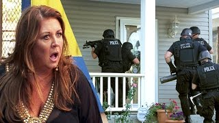 abby lee miller s house raided by the police