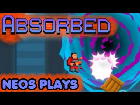 The Absorption Cannon! Absorbed | Neos Plays