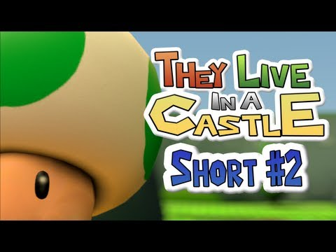 They Live in a Castle Shorts - #2