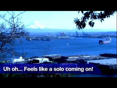 Richard Hart: I wish... everyone loved Tacoma