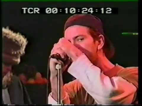 Pearl Jam Evenflow Utrecht 92 PRO SHOT  NEW DIFFERENT EDIT!!!!