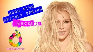 Baixar BRITNEY SPEARS, Mood Ring (By Demand) (Pride Remix) - REVIEW - Reseña - #freeBritney
