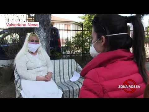 Gennaro dipendete dell'ospedale di Alzano lasciato morire da solo. La testimonianza