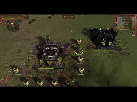 Seton's Facepalm! (6v6 Seton's) - Supreme Commander: Forged Alliance