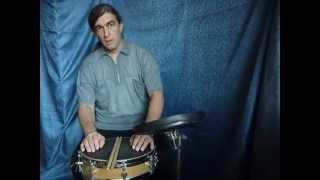 Владимир Прокофьев барабаны видеоурок №6