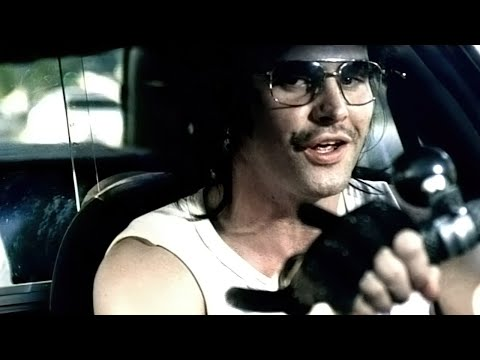 Red Hot Chili Peppers - By The Way [Video]