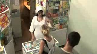 a distracting nurse prank