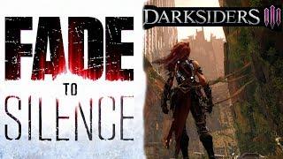 Игромир 2018, THQ NORDIC (Интервью с разработчиками 'Darksiders 3', 'Fade to silence')