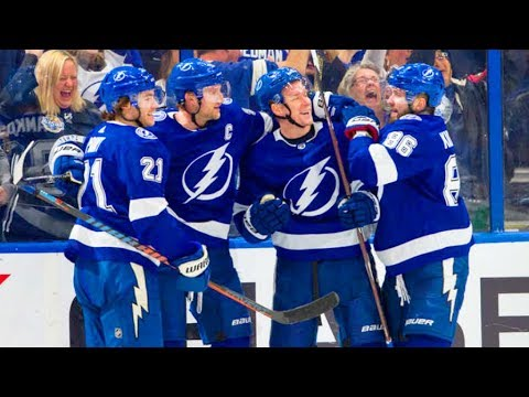 Best Bolts Coverage - AUDIO : Tampa Bay Lightning Postgame (1/19/19 vs SJS)