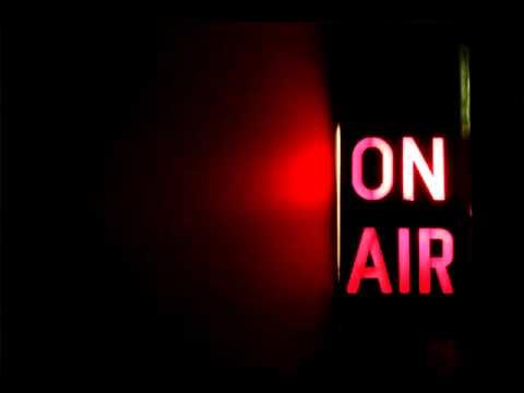 Sample Radio News Broadcast