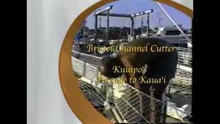 Bristol Channel Cutter: A Tribute to the Sam L Morse Co.