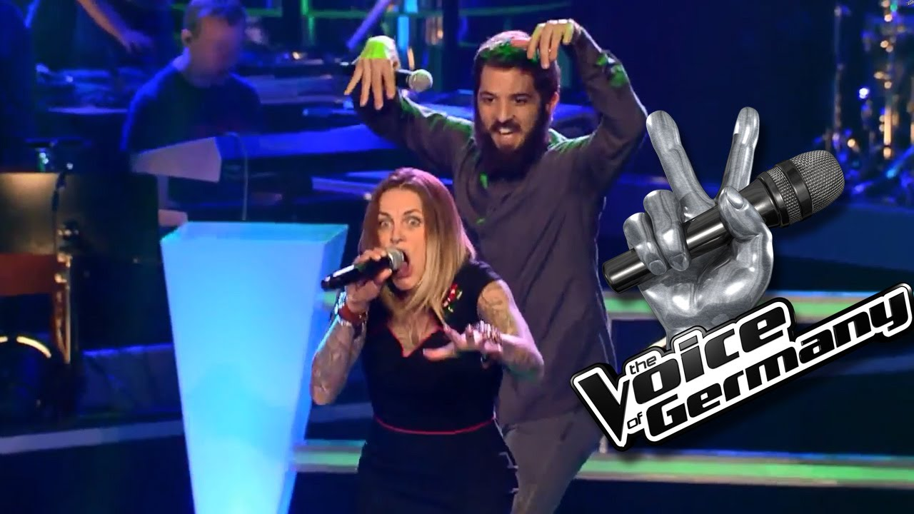 the voice 2014 radioactive dating