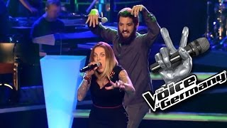 Radioactive – Esther Jung vs. Carlos Jerez | The Voice 2014 | Battle thumbnail