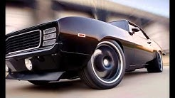 Latest Gallery of Muscle Car Wallpapers