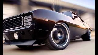 Gambar cover Latest Gallery of Muscle Car Wallpapers