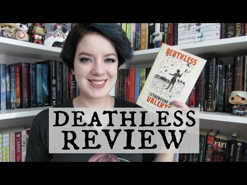 Deathless (Spoiler Free) | REVIEW