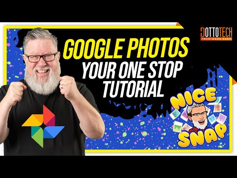 Google Photos 2018: The one-stop tutorial