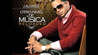 Tu Aroma - J Alvarez (Original) Reggaeton 2012