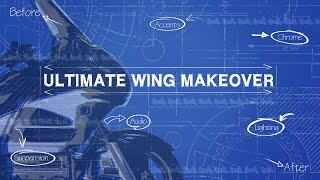 Ultimate Wing Makeover | Goldwing Parts & Accessories | WingStuff.com