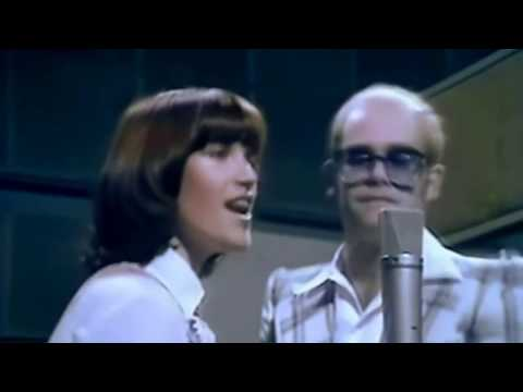 Elton John and Kiki Dee  Don`t Go Breaking My Heart ELMAMBRO REMIX REEDIT ED VJ ROBSON