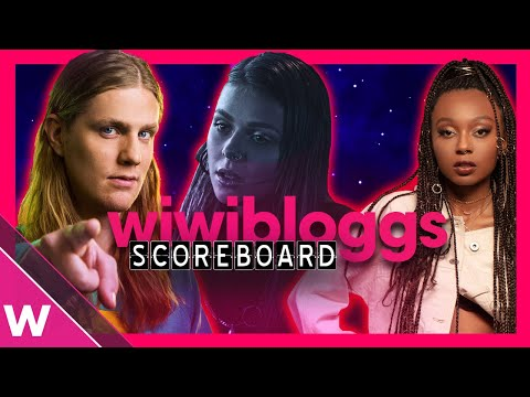 Eurovision 2020 Voting: The Wiwibloggs Scoreboard - Our Top 41