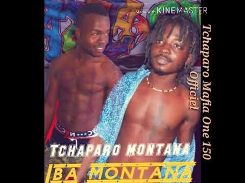 IBA Montana Nouveau Single Hazala Gang( Audio Officiel ) 2019
