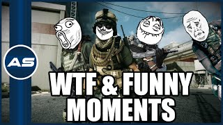 battlefield 3 wtf funny moments bf3   ps3