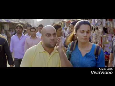 Naam Shabana #trailer With #BehindTheCamera Scenes #WithSubtitles